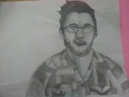 I drawed Markipiler :D by sammy2002baby