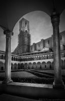 perugia_san domenico by Y0R1CK