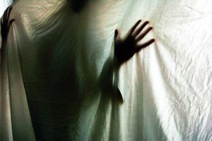 Ghostly Hands 3 by Dave3of4