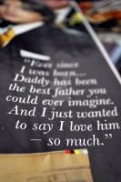 the best daddy by smoothcriminal2