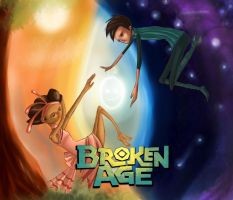 Broken age by DayonXVIII