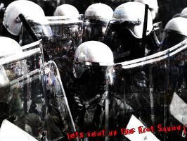 riot squad by trush