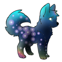 Dog Adopt (1 Point) (CLOSED) by Firestar999