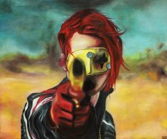 Party Poison by sandra-persson