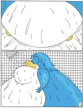 Shower bloat page 3 by Robot001