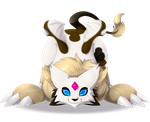 .:Face down Ass up:. by Wolfwrathknight