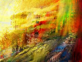 streaming colours by creapicform