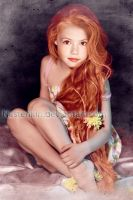 Renesmee by Nastenkin