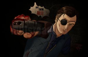 The Governor by IronWarrior777