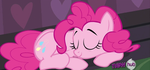 wake up pinkie (animated) by kuren247