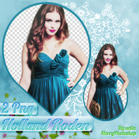 Holland Roden PNG Pack by Perfect-SGomez