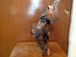 Tyrael 6 by ConvexAndConcave