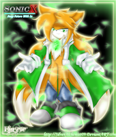 DFWI - Tails The Freedom Angel by SilverAlchemist09