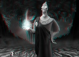 Hades (anaglyph) by AEmiliusLives