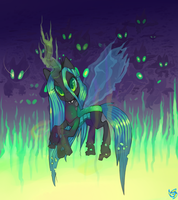 -Chrysalis- by Nyanamo