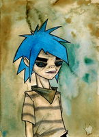 2D by FoxInShadow