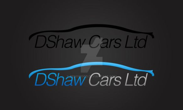 DShawCars Logo by BenGWood