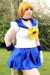 .Sailor Uranus. by Blueberry-Tale
