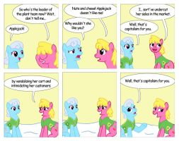 Winter Mess Ups ep7 by T-Brony