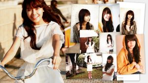 SNSD -  First Photobook Choi Sooyoung by Lissette8017