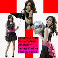 Pack De Demi Lovato Png by NeluEditions