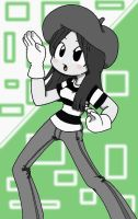 Domino's Mime Time by Digitick