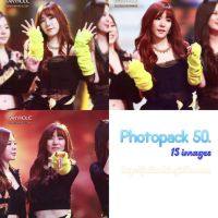 PHOTOPACK TIFFANY SNSD #50 by julietshimji