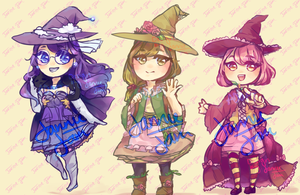 [CLOSED] Witch Adopts by Jannie-jam