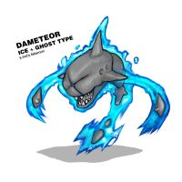 Dameteor by k-hots
