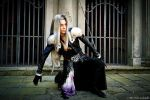 Sephiroth by PH-Chris