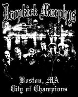Dropkick Murphys - Boston by yummytacoburp69