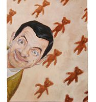 Mr. Bean by TalaStrogg