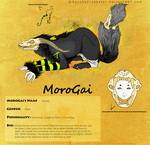 Etukai: MoroGai AuctionCLOSED by SpunkyFreakster