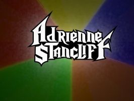 Adrienne Wallpaper by Patches614