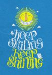 SMILE and SHINE by dzeri
