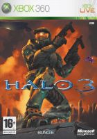Halo 3 alternate cover by Tipster360