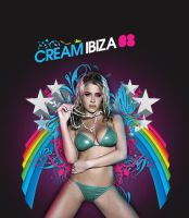 cream ibiza by vitornackly