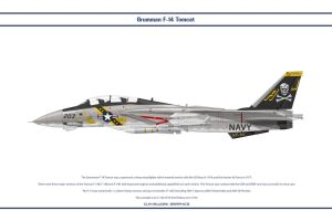 F-14A VF-84 1 by WS-Clave