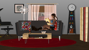 Preparations by tombraider4ever