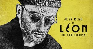 Leon the Professional by crilleb50