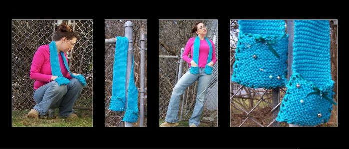ovary scarf by PinkyMcCoversong