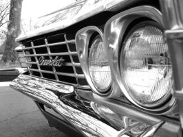 1967 Caprice by Supernatural28