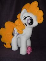 My little pony SURPRISE custom plush by MLPT-fan