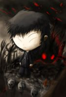 Never Alone by ichimoral