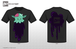 OctoShirt by ApatheticSpirit