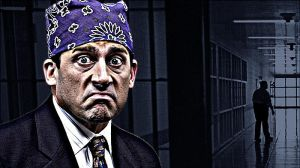 Prison Mike by RandMHer08