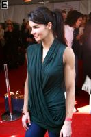 Muscular Angie Harmon 1 by edinaus