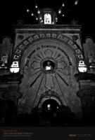 San Guillermo Church, 2 by thenonhacker