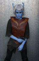 Andorian by avengers63