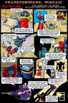 FIRST THEY CAME by Transformers-Mosaic